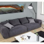 33% sparen – Big-Sofa FONTANA – nur 399,99€