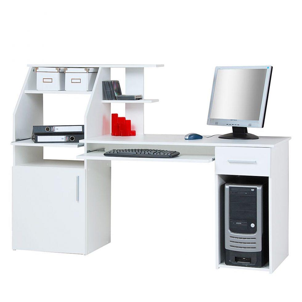 Computertisch GLEN von HOME24 OFFICE