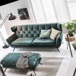 48% sparen – Kasper Sofa CHARME – nur 1.299€