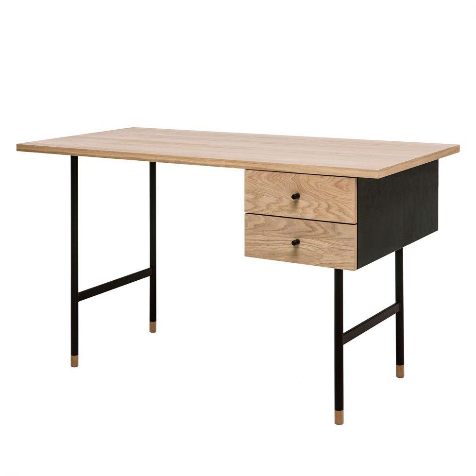 Schreibtisch PEERI von MORTEENS