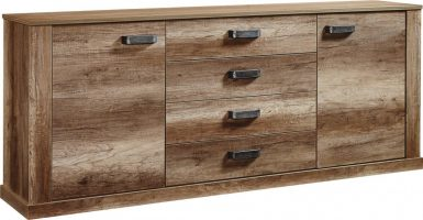 31 sparen sideboard aalborg nur 199 99 cherry. Black Bedroom Furniture Sets. Home Design Ideas