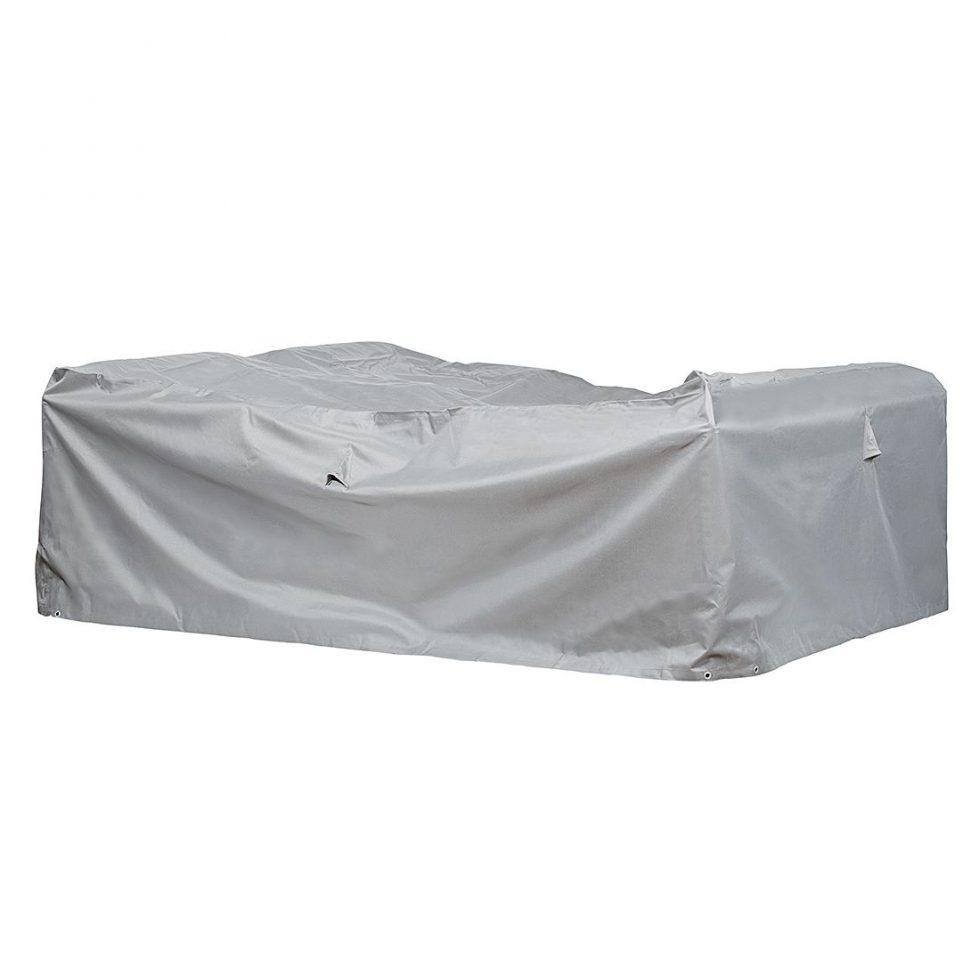 schutzhülle premium für loungegruppe (230 x 165 cm) von mehr garten