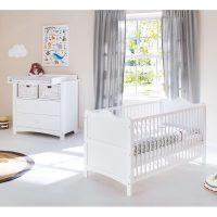 Babyzimmerset FLORENTINA KIDS II (2-teilig) von PINOLINO