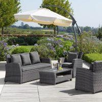 Gartensitzgruppen unter 600€