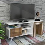 20% sparen – Metro Lane TV-Lowboard CHARA – nur 119,99€