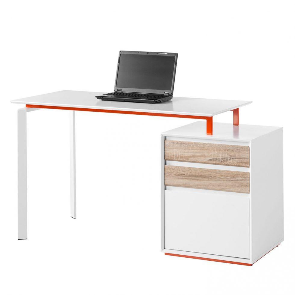 Schreibtisch UYU von FREDRIKS