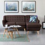 10% sparen – Home Loft Ecksofa TALLY – nur 739,99€
