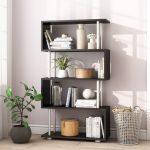 67% sparen – Modern You Bücherregal EMILY – nur 43,99€