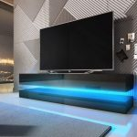 28% sparen – Orren TV-Lowboard BASSILLY – nur 111,99€