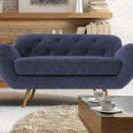 11% sparen – Wildon Home Sofa FLINT – nur 364,99€