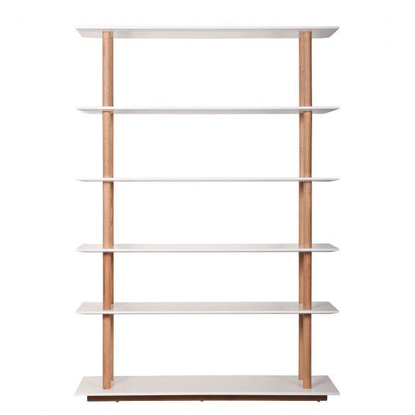 Bücherregal HIGH ON WOOD von ZUIVER