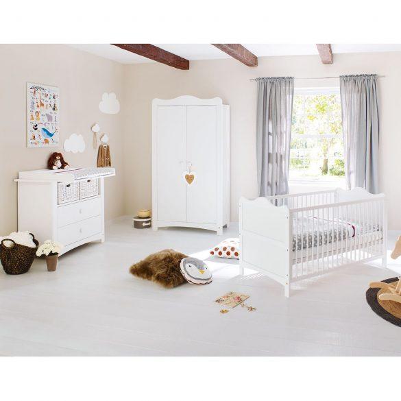 Babyzimmerset FLORENTINA KIDS I (3-teilig) von PINOLINO