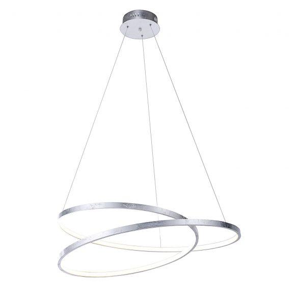 LED-Pendelleuchte ROMAN CIRCLE von Paul Neuhaus
