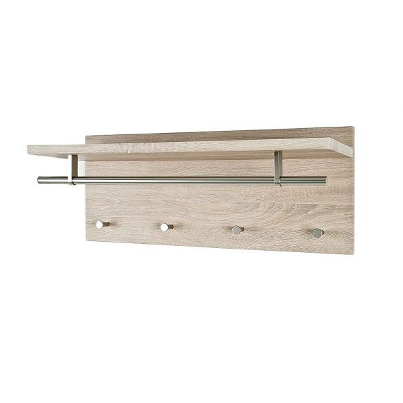 Wandgarderobe YOLO I von HOME DESIGN