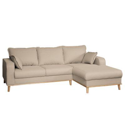 ecksofa-greeneville-strukturstoff-longchair-davorstehend-rechts-cappuccino-4514596