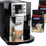 60% sparen – De´Longhi Kaffeevollautomat Perfecta ESAM 5400.B – nur 399,00€