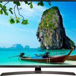37% sparen – LG 55UJ634V LED-Fernseher – nur 599,99€