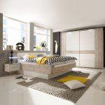 20% sparen – Schlafzimmerset PENAI (4-teilig) von FREDRIKS – nur 799,99€