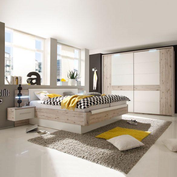 Schlafzimmerset PENAI (4-teilig) von FREDRIKS