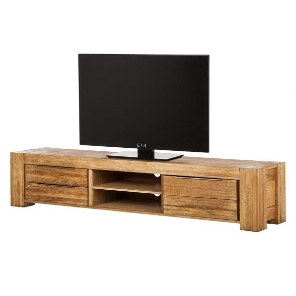 TV-Lowboard TOMANO von ARS NATURA