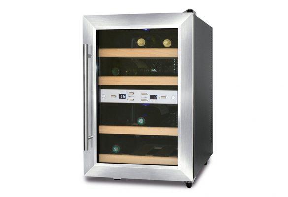 Retro Kühlschrank Media Markt : über 50% sparen kühlschränke im angebot cherry möbel