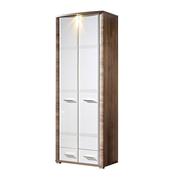 Garderobenschrank SKANDERBORG II von FREDRIKS