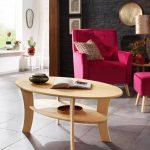 28% sparen – HOME AFFAIRE Couchtisch LENNE – nur 129,99€