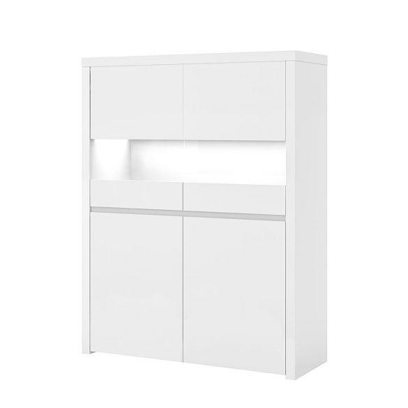 ber 50 sparen highboards im angebot cherry m bel. Black Bedroom Furniture Sets. Home Design Ideas