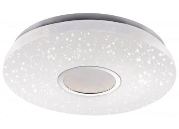 LED-Deckenleuchte STERNENHIMMELEFFEKT D. 41,6 cm