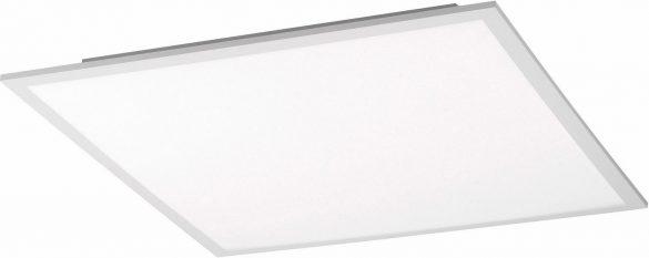 LEUCHTEN DIREKT LED Deckenleuchte FLAT mit RGBW-Farbwechsler