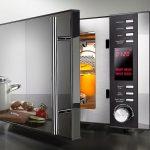 28% sparen – Privileg 3-in-1-Mikrowelle AC925EBL Edition 50 – nur 129,99€
