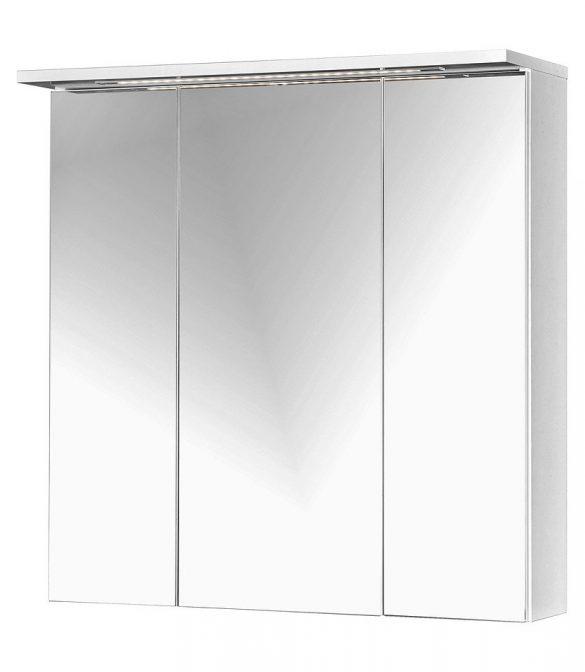 SCHILDMEYER Spiegelschrank FLEX - Breite 70 cm