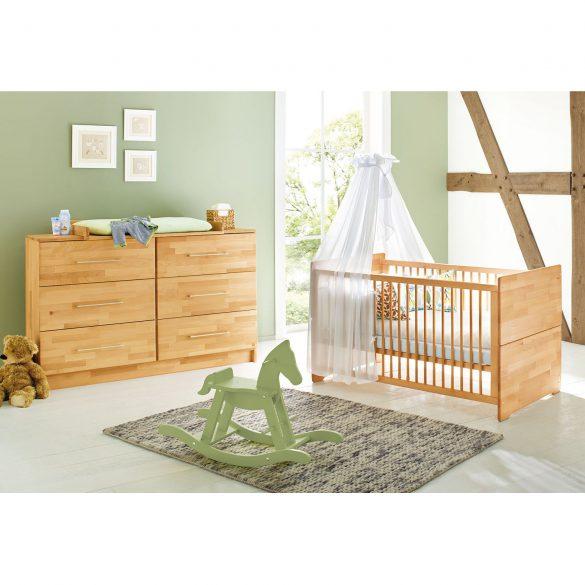 Babyzimmerset NATURA KIDS (2-teilig) von PINOLINO