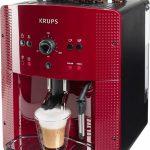50% sparen – Krups Kaffeevollautomat EA8107 – nur 299,00€