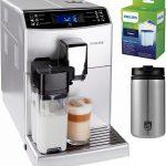 36% sparen – Philips Kaffeevollautomat 3100 Serie EP3551/10 – nur 444,00€
