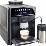 46% sparen – SIEMENS Kaffeevollautomat EQ.6 plus s400 TE654509DE – nur 729,00€
