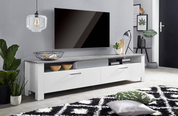 STEINHOFF ZABONA Lowboard - Breite 200 cm