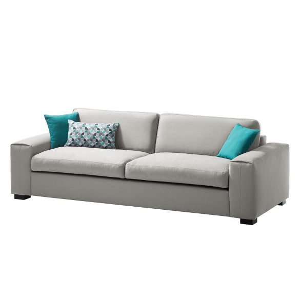 Sofa GLASCO (3-Sitzer) Webstoff von STUDIO COPENHAGEN