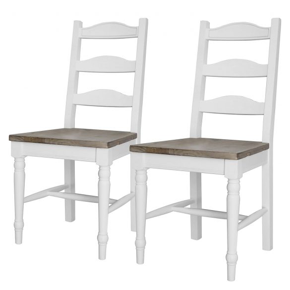 Stuhl VERMONT (2-er Set) von RIDGEVALLEY