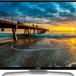 31% sparen – Telefunken D49U700M4CWH LED-Fernseher – nur 379,99€