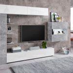 50% sparen – LC TV-Wand SORANO (4-tlg.) – nur 249,00€