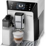 18% sparen – De´Longhi Kaffeevollautomat PrimaDonna Class ECAM 556.55.W – nur 899,00€