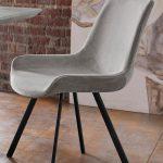 26% sparen – Homexperts Stühle ROSE (2 Stück) – nur 199,99€