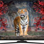 41% sparen – JVC LT-50VU980 LED-Fernseher – nur 354,59€