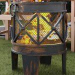 21% sparen – Feuerstelle GRACEWOOD von TEPRO – nur 62,99€